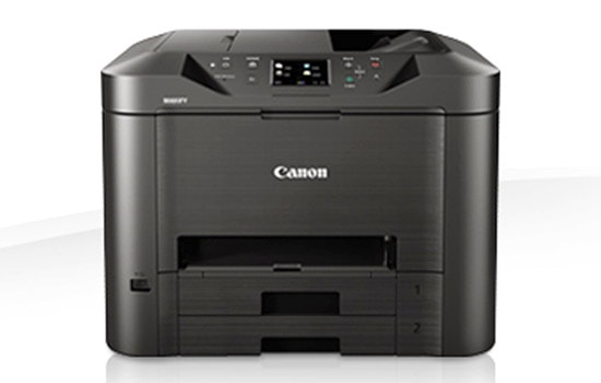 Driver Printer Canon MB5350