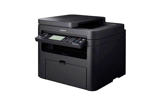 Driver Printer Canon MF217W