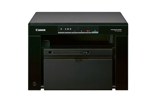 Driver Printer Canon MF3010