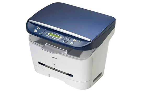 Driver Printer Canon MF3110