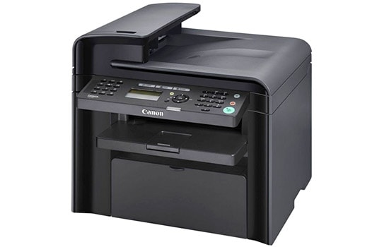 Driver Printer Canon MF4730 Download