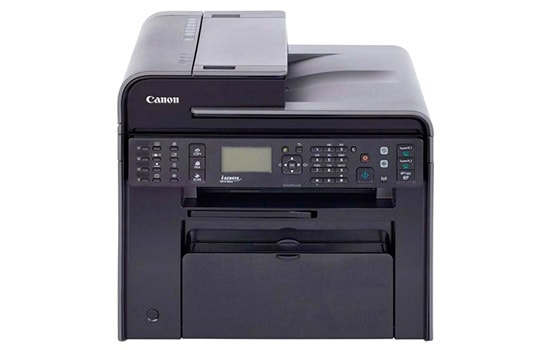 Driver Printer Canon MF4730