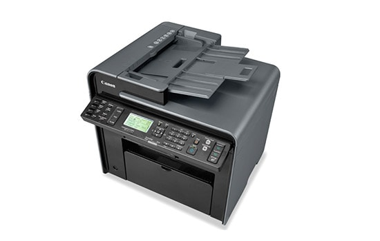 Driver Printer Canon MF4770N