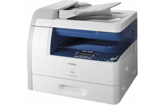 Driver Printer Canon MF6550