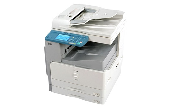 Driver Printer Canon MF7480 Download