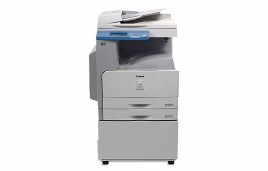 Driver Printer Canon MF7480