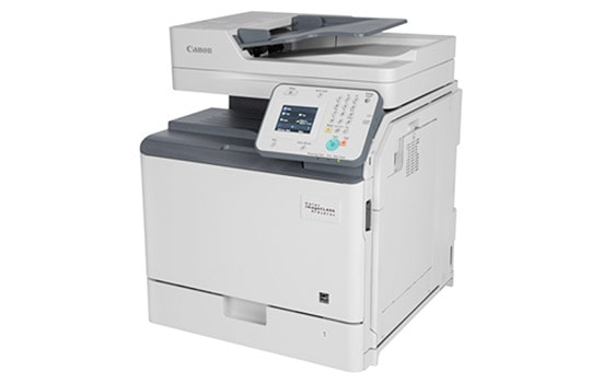 Driver Printer Canon MF810CDN Download