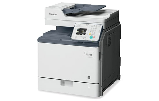 Driver Printer Canon MF810CDN