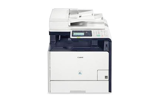 Driver Printer Canon MF8580CDW Download