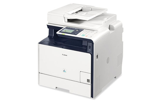 Driver Printer Canon MF8580CDW
