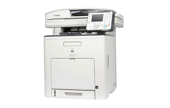 Driver Printer Canon MF9280CDN Download