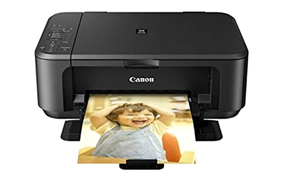 Driver Printer Canon MG2250