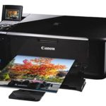 Driver Printer Canon MG4150 Download