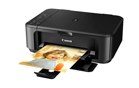 Driver Printer Canon MG2260