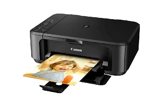 Driver Printer Canon MG2270