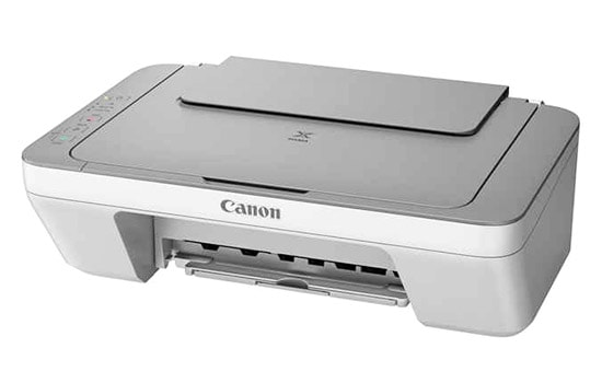 Driver Printer Canon MG2420