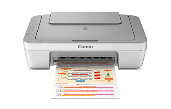 Driver Printer Canon MG2440