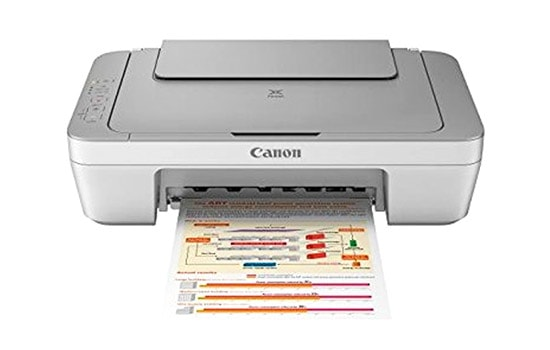 Driver Printer Canon MG2450 Download