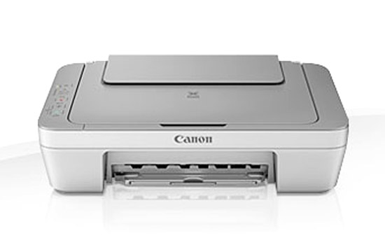 Driver Printer Canon MG2450