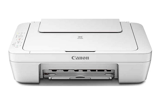Driver Printer Canon MG2520 Download