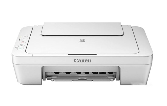 Driver Printer Canon MG2540 Download