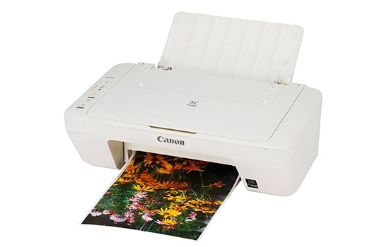 Driver Printer Canon MG2560 Download