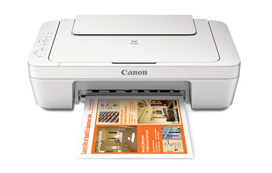 Driver Printer Canon MG2924 Download