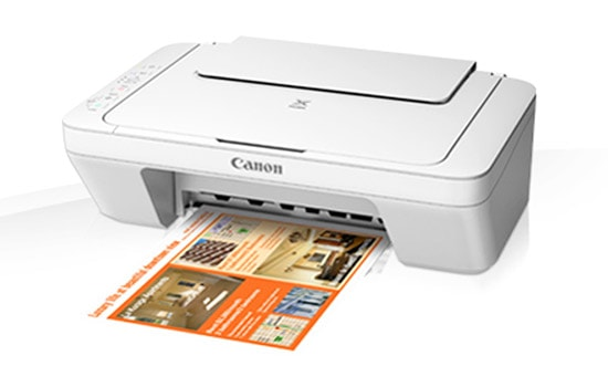 Driver Printer Canon MG2950 Download