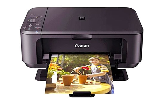 Driver Printer Canon MG3140 Download