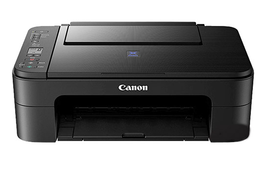 Driver Printer Canon MG3140