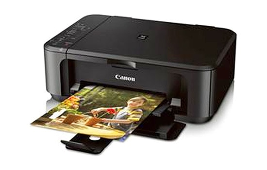 Driver Printer Canon MG3220