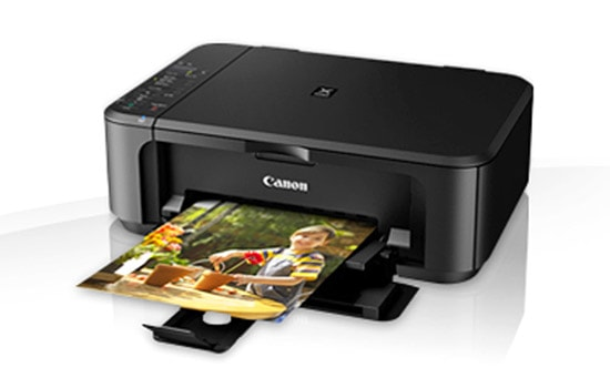 Driver Printer Canon MG3240
