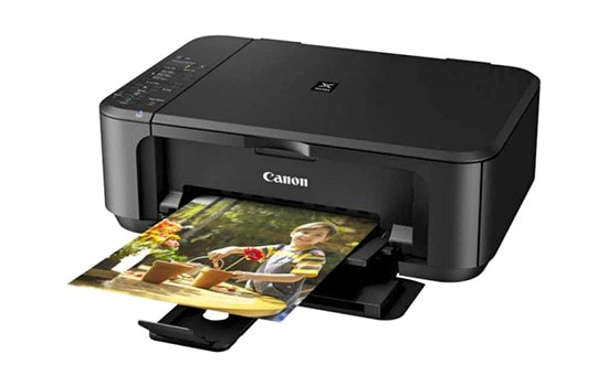 Driver Printer Canon MG3250