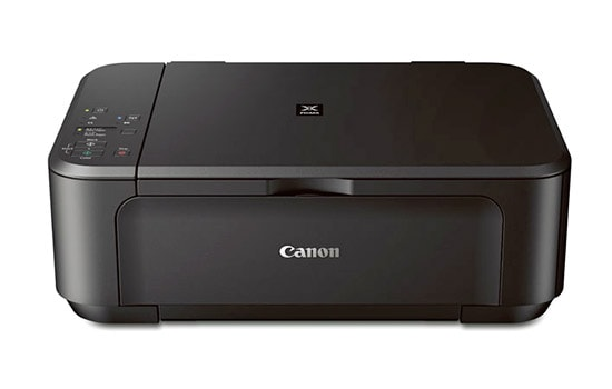 Driver Printer Canon MG3520 Download