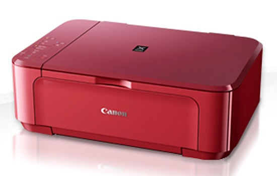 Driver Printer Canon MG3540