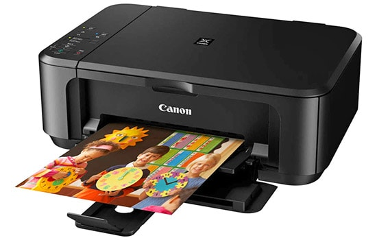 Driver Printer Canon MG3560 Download