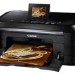 Driver Printer Canon MG4100