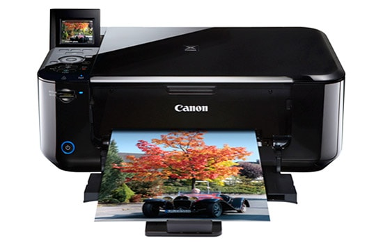Driver Printer Canon MG4100 Download