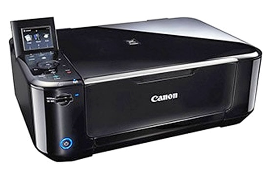 Driver Printer Canon MG4140