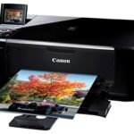 Driver Printer Canon MG4170