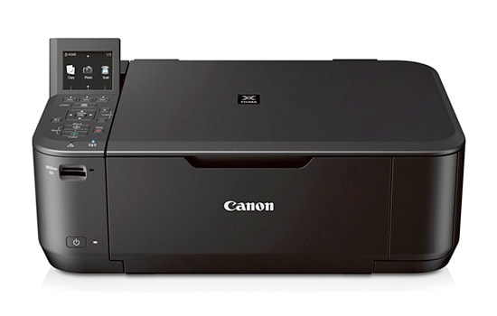 Driver Printer Canon MG4220