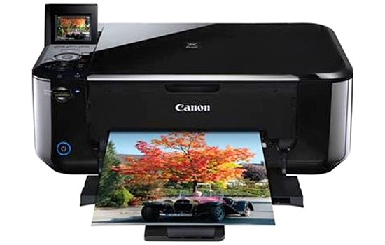 Driver Printer Canon MG4260