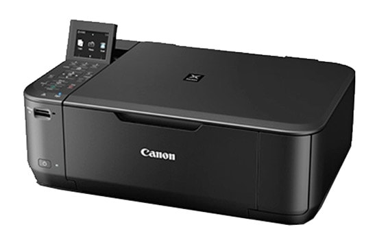 Driver Printer Canon MG4270