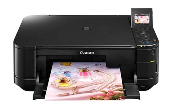 Driver Printer Canon MG5140 Download