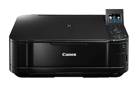 Driver Printer Canon MG5240