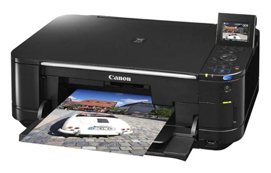 Driver Printer Canon MG5250