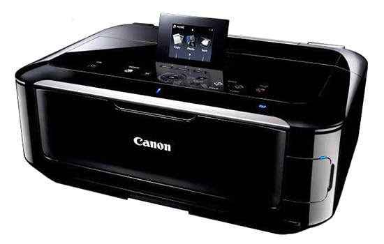 Driver Printer Canon MG5340