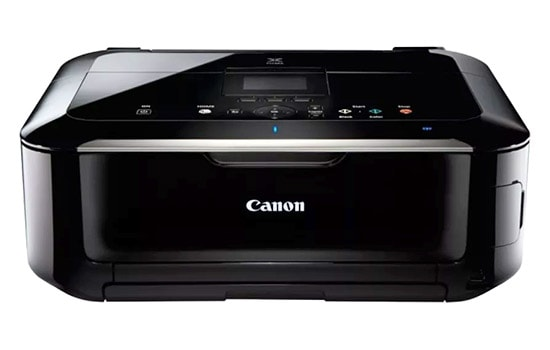 Driver Printer Canon MG5350 Download