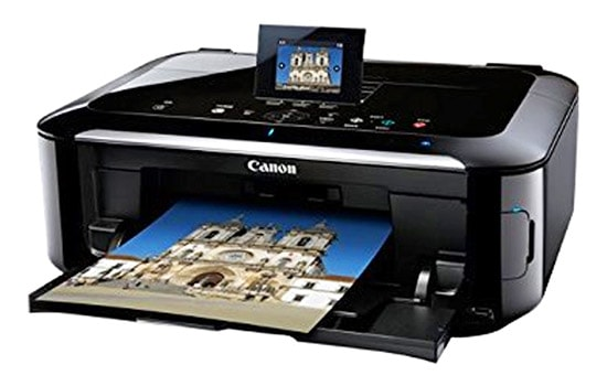 Driver Printer Canon MG5350