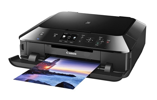 Driver Printer Canon MG5400 Download